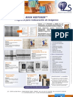 Book Restorer