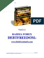 Rahsia Forex Debt Freedom