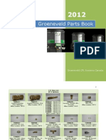 Grease Pump Parts Book