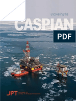 Caspian oil