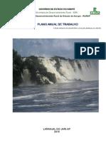 Laranjal Pat 2015 Silvanildo 1