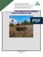 Plano de Ação Local 2015 _v. Do Jari