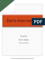 Eletric Motors