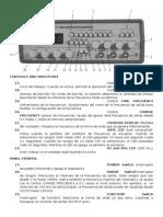 Manual Generador de Ondas