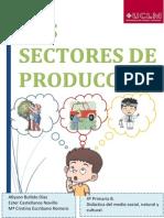 GRUPO 14-Clase B. Los Sectores de Producción.
