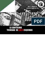 Revista La Santísima Trinidad número 16 - marzo del 2010