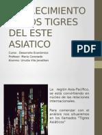 EL CRECIMIENTO EN LOS TIGRES DEL ESTE ASIATICO.pptx
