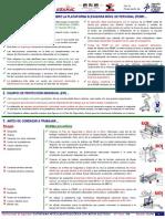 PEMP (Plataformas Elvadoras Móviles de Personal)