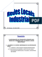 Redes Industria is Marcelo