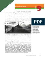 DESIGUALDADE SOCIAL NO BRASIL - SOCIOLOGIA - 2° ANO A
