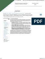 1.4 Transmission Approach - OpenLearn - Open University - LTT_1
