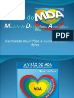 Visão MDA