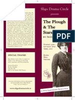 The Plough and the Stars Programme
