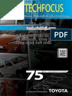 Chuyen de Tinh Hoa Toyota Vietfuji Group 2015