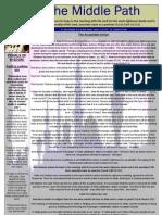 February 2010 Newsletter