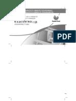 Manual Termostato Exacontrol 7 Saunier Duval