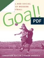 Goal!. Kristian Koller- Fabian Brändle