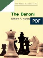 William Hartston - The Benoni
