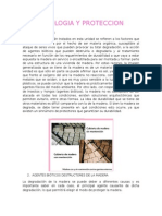 Patologia y ProteccION