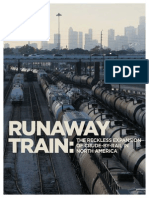 #Runaway Train