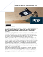 The Terror Strategist, Secret Files Reveal the Structure of Islamic State