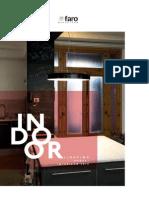 Catálogo FARO INDOOR 2015.Compressed