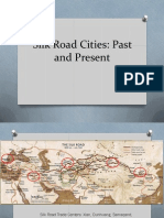 2014 Silk road cities past and present.pdf
