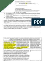 professional behaviors  generic abilitites - alex johnson py1