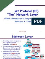 IP Protocol