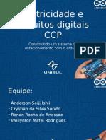 Eletricidade e Circuitos Digitais CCP2