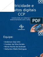 Eletricidade e Circuitos Digitais CCP4