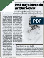 Prešućeni Vojskovođa-Svetozar Borojević