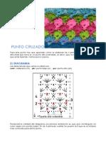 Puntocruzado-tutorial en Español