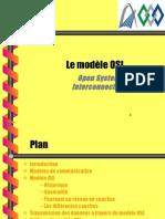 modele osi
