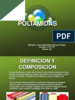 Presentación Poliamidas PA