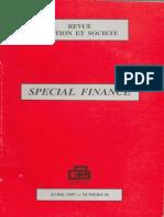 REVUE N°26.1997