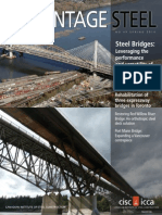CISC Advantage Steel Magazine No49 2014