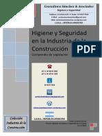 Compendio de Legislacicion Construcciones Srt