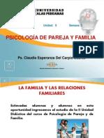 Ayuda 3 - La Familia y Las Relaciones Familiares