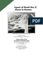 Kansas Army Air Bases