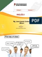 Ayuda Ingles