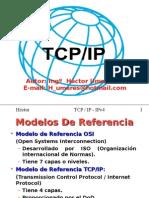 2) Tcp_ip, Ipv4,Vlsm y Routing