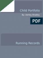 child portfolio