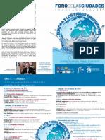 test pdf foro ciudades