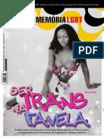 Revista Memória LGBT