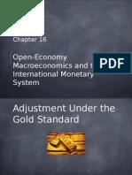 16 Open Economy