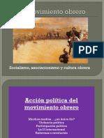 Diapositivas Clase Movimiento Obrero, parte tercera