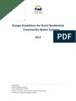Design Guidelines Final Mar2012