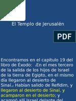El Templo de Jerusalen