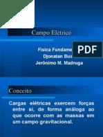 Campo Eletrico Vetorial 2015